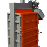 container crusher
