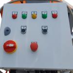 PLC control panal