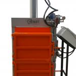 Rotajet machinery