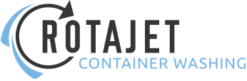 why buy a container washer from Rotajet