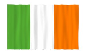 approved supplier for Ireland