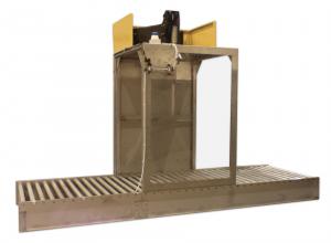 IBC Dryer - RJ-DIBC