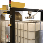 IBC Reconditioning System