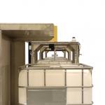 RJ-IW-Auto IBC Washer